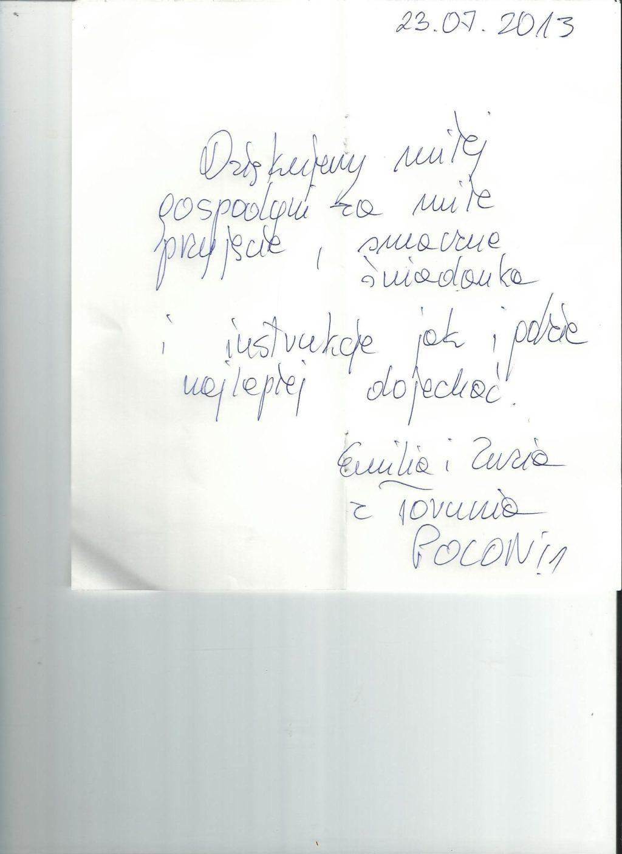 recensione Emilia Polonia